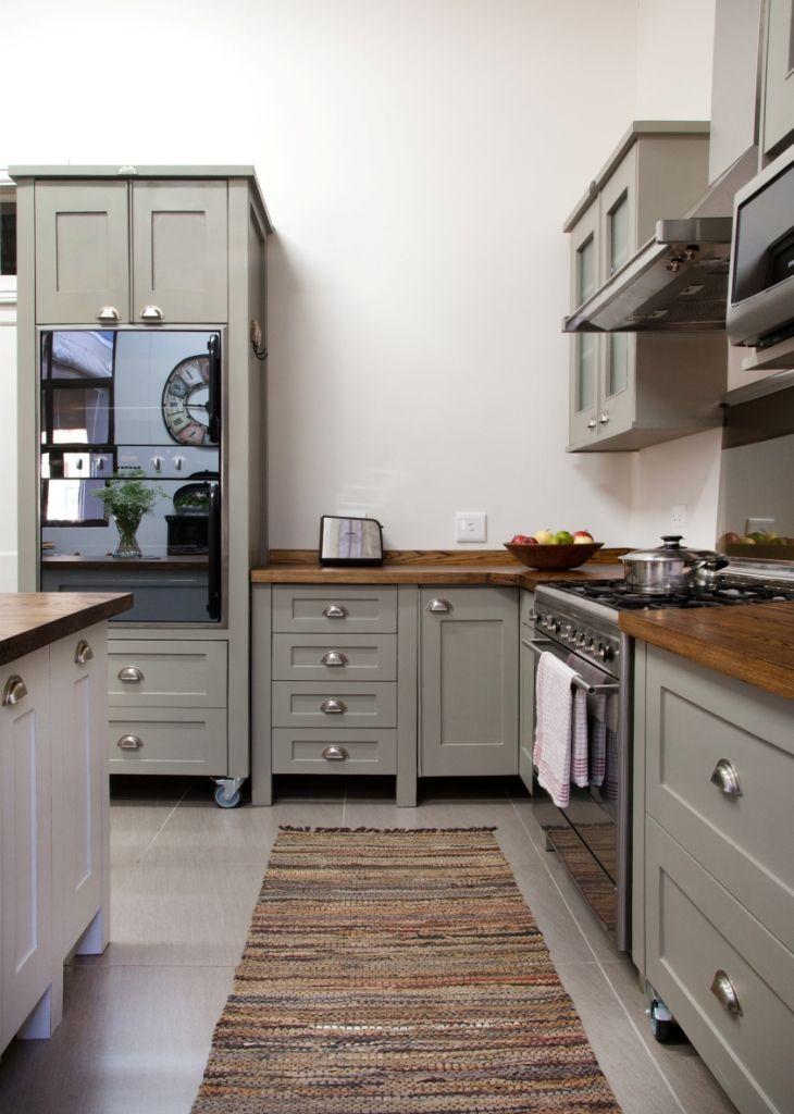 25 best ideas about Freestanding Kitchen on Pinterest