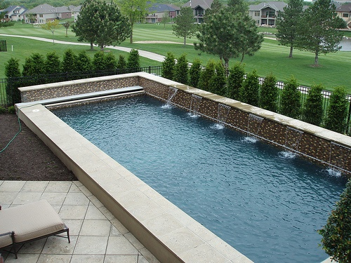 landscaping stone work design