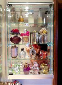 17 Best ideas about Perfume Storage on Pinterest | Perfume ...
