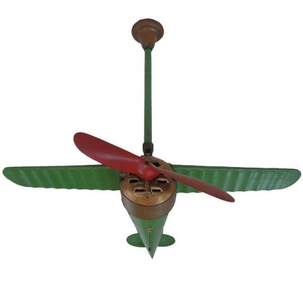 Best 25 Airplane Ceiling Fan ideas on Pinterest Kids
