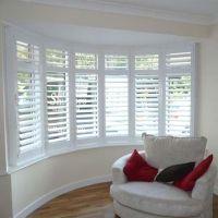 25+ best ideas about Bay Window Blinds on Pinterest | Bay ...