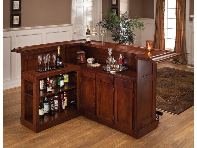 15 Mustsee Corner Bar Pins  Corner bar cabinet Corner wine rack and Wet bar basement