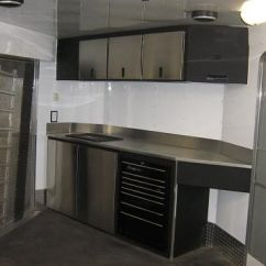 Heavy Duty Kitchen Chairs Valances 1000+ Images About Enclosed Trailer Interiors On Pinterest ...