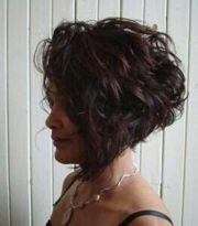 nice 30 short haircuts curly