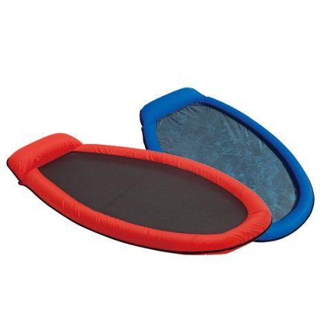 intex inflatable chairs green folding chair covers de #intex mesh lounge is een #hangmat voor in het water. randen worden opgeblazen en door ...