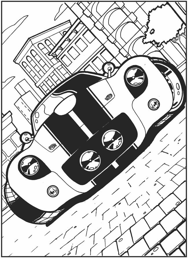 Motorcycles Coloring Pages 8 Motorcycles Kids