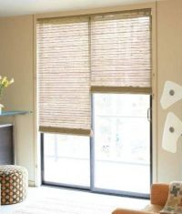 25+ Best Ideas about Sliding Door Blinds on Pinterest ...