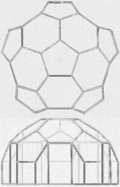 Best 20+ Geodesic dome ideas on Pinterest