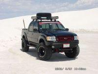 explorer sport trac roof rack - Google Search | Sport Trac ...