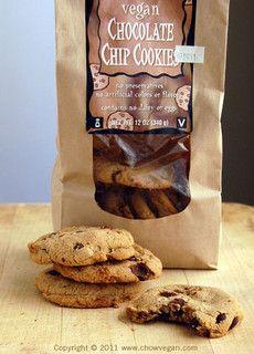 Image result for trader joe's vegan cookies