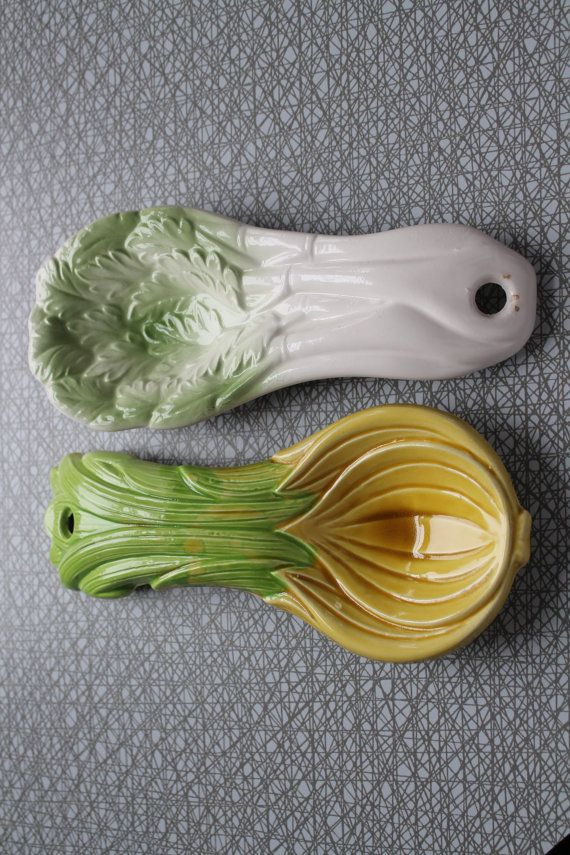 136 best images about SPOON REST on Pinterest Plastic