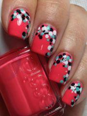 1806 nail design