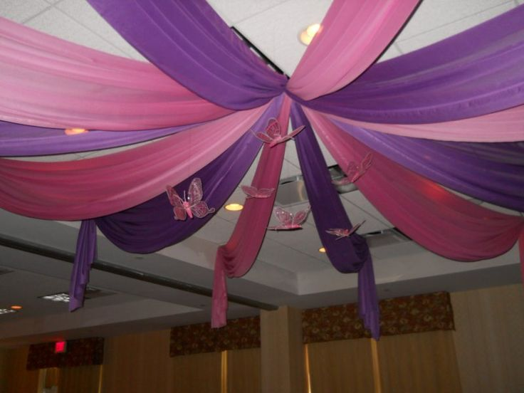 Feathers Centerpieces for Tables Quince sweet table  Quinceanera Butterfly Decorations Quincea