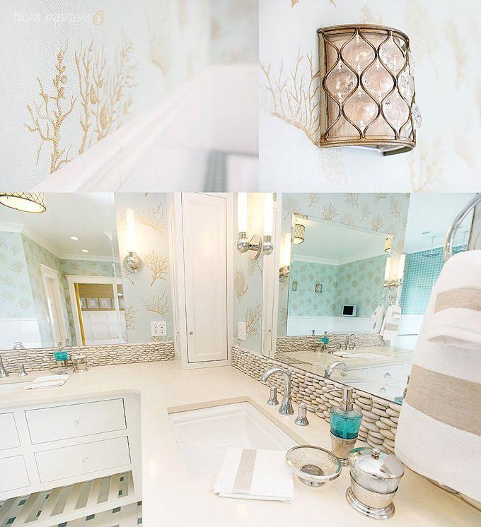 10 Best ideas about Beach Themed Bathrooms on Pinterest