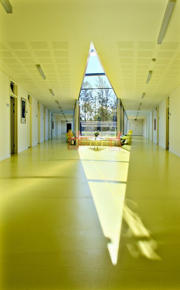 17+ best images about Psychiatric Hospital Design on
