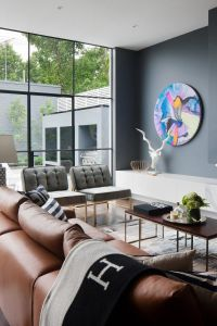 Best 25+ Masculine living rooms ideas on Pinterest   Eden ...
