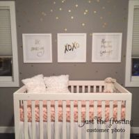25+ best ideas about Polka dot wall decals on Pinterest