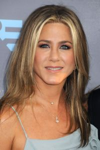 17 best ideas about Jennifer Aniston Hair Color on ...
