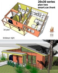 Ikea smart house. 6 Prefab Houses That Could Change Home ...