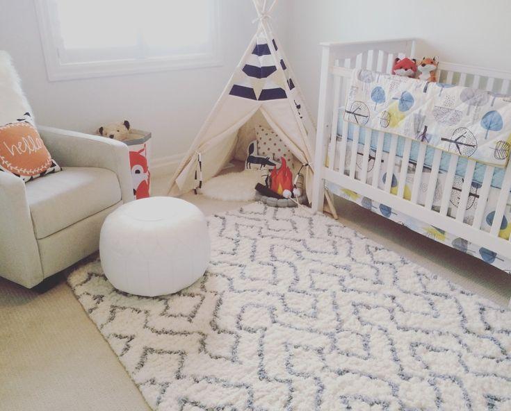 25 Best Fox Themed Nursery Ideas On Pinterest