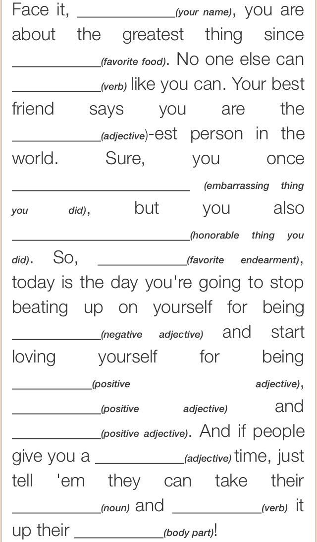 Best 25+ Self esteem worksheets ideas on Pinterest