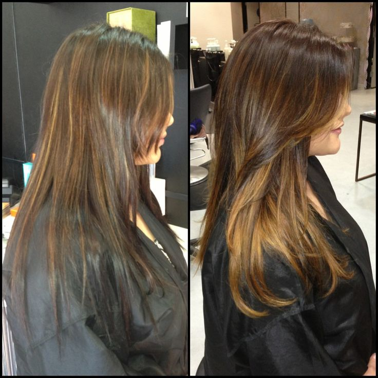 29 Best Images About Balayage By Briza On Pinterest