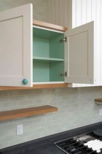 1000+ ideas about Inside Kitchen Cabinets on Pinterest ...