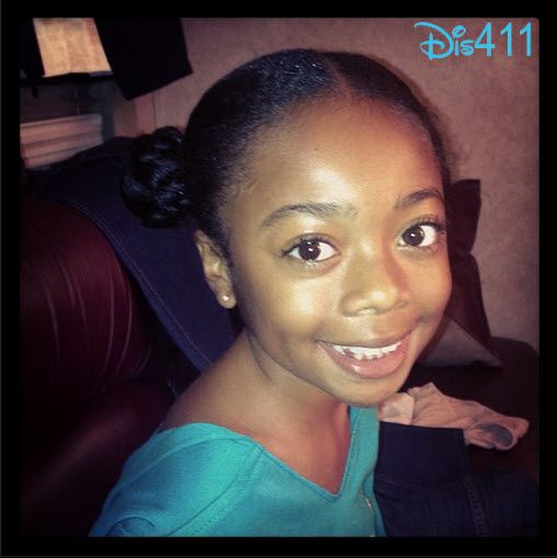 Happy Birthday Skai Jackson April 8 2013  Happy birthday Birthdays and Skai jackson