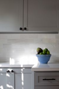 Top 25+ best Matte Subway Tile Backsplash ideas on