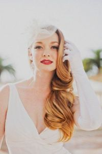 Best 25+ 1940s wedding hair ideas on Pinterest