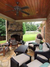 17 Best ideas about Backyard Patio Designs 2017 on ...