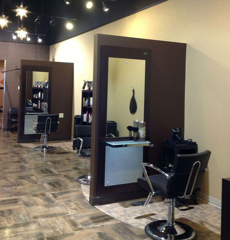 17 Best Ideas About Salon Stations On Pinterest  Hair