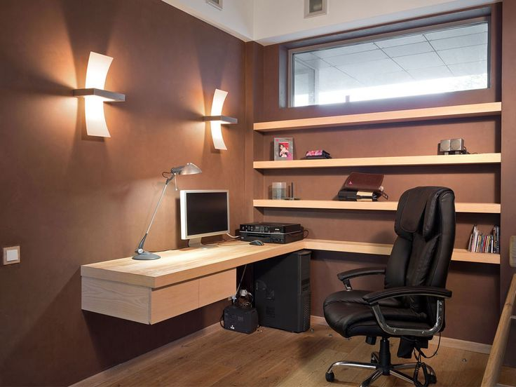 25 Best Ideas About Small Office Design On Pinterest Small