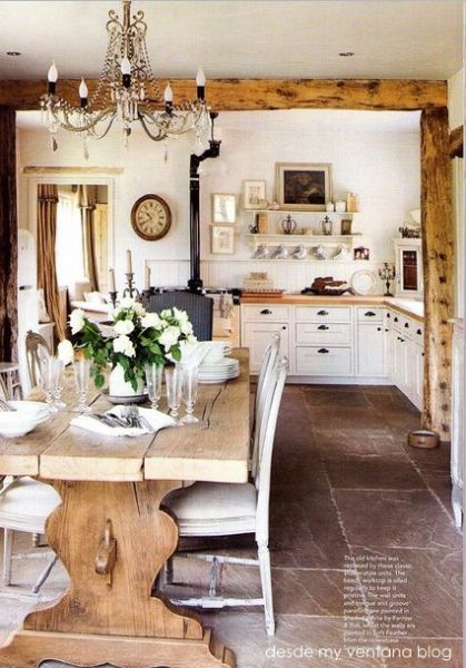 rustic farmhouse country kitchen 212 best images about Rustic Country/Farmhouse Kitchens. on Pinterest | Stove, Farmhouse