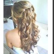 prom hair design
