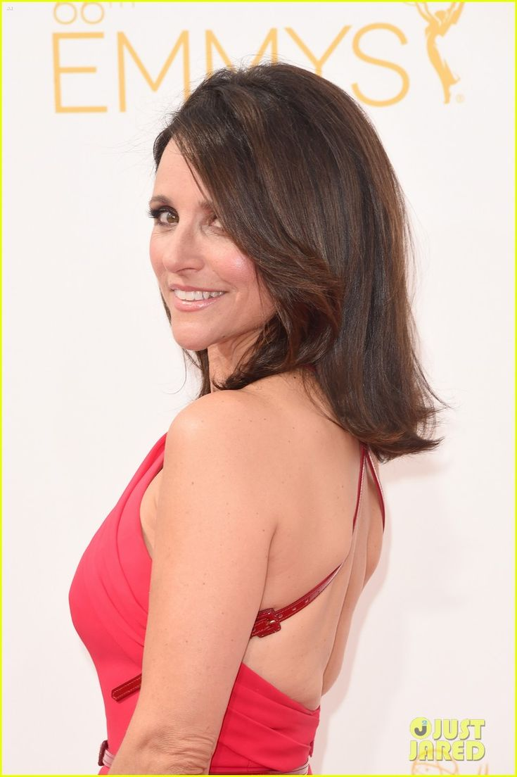 25 Best Ideas About Julia Louis Dreyfus On Pinterest Female