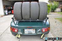 Garage Star Tire Rack  Garage Star   Mazda Miata Ideas ...