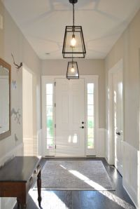 25+ best ideas about Hallway Lighting on Pinterest