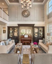 25+ best ideas about Decorating tall walls on Pinterest ...