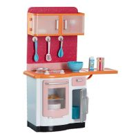 Journey Girls Doll Kitchen Play Set