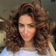 ideas teased curls