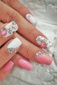 25+ best ideas about Wedding Nails Art on Pinterest ...