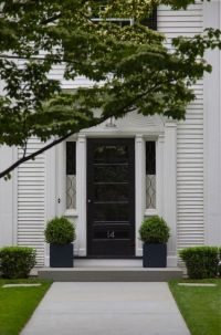 Front Door Fashion: 9 Ways to Create Curb Appeal with ...