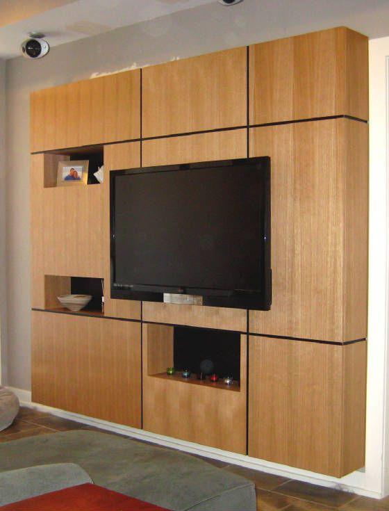 rift sawn white oak cabinets kitchen modern