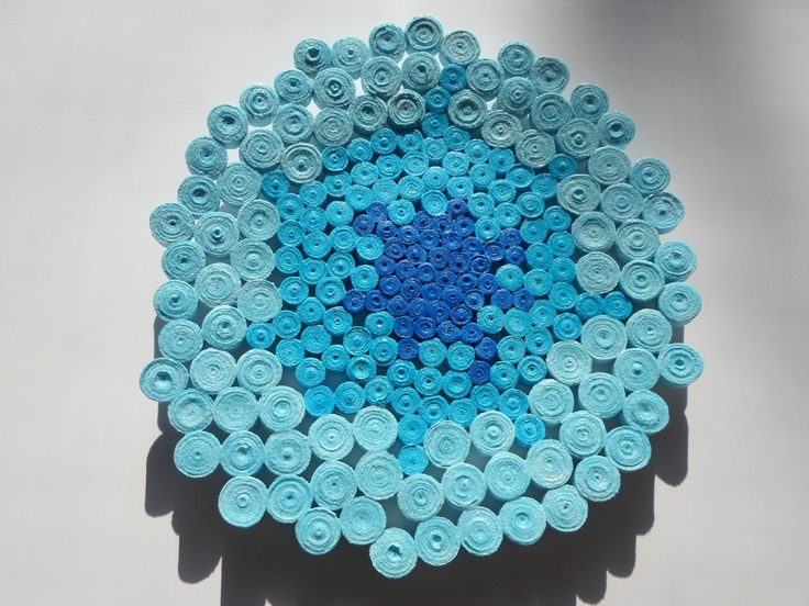 1000+ images about abstract quilling on Pinterest