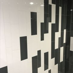 Retro Kitchen Tile Backsplash Elegant Cabinets Las Vegas 696 Best Images About Daltile On Pinterest   Mosaics ...