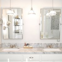 25+ best ideas about Bathroom pendant lighting on ...