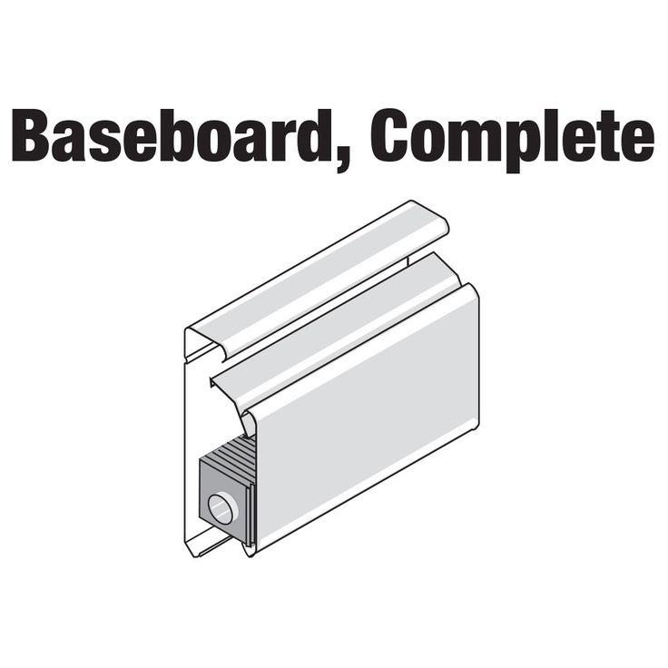 25+ best ideas about Baseboard Radiator on Pinterest