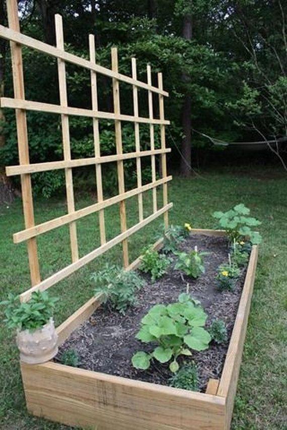 25 Best Ideas About Raised Garden Beds On Pinterest Garden Beds