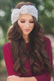 ideas headband hairstyles